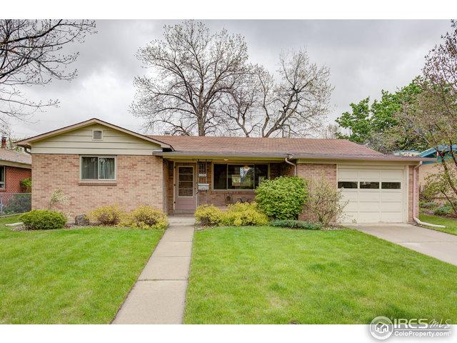 3025 18th St, Boulder, CO 80304