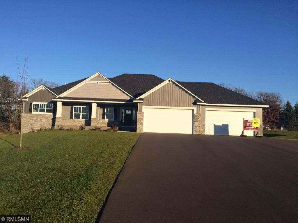 1575 196th Lane NW, Oak Grove, MN 55011