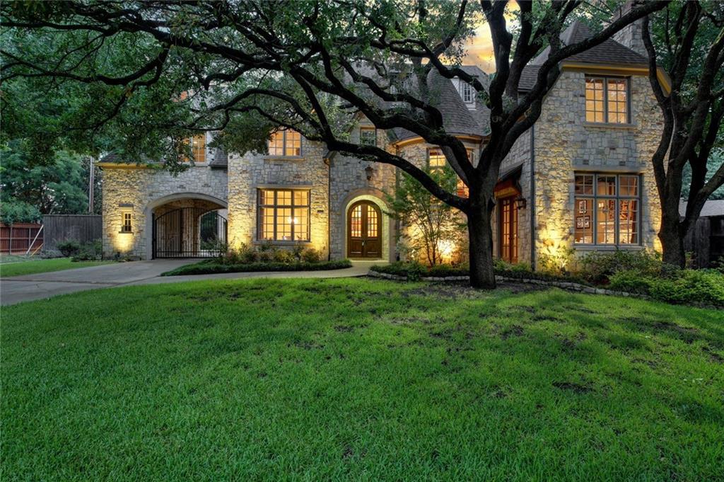 10842 Camellia Drive, Dallas, TX 75230