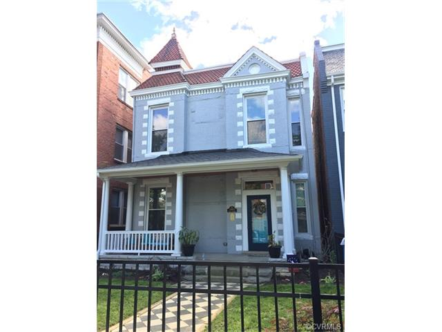 2103 Grove Avenue, Richmond, VA 23220
