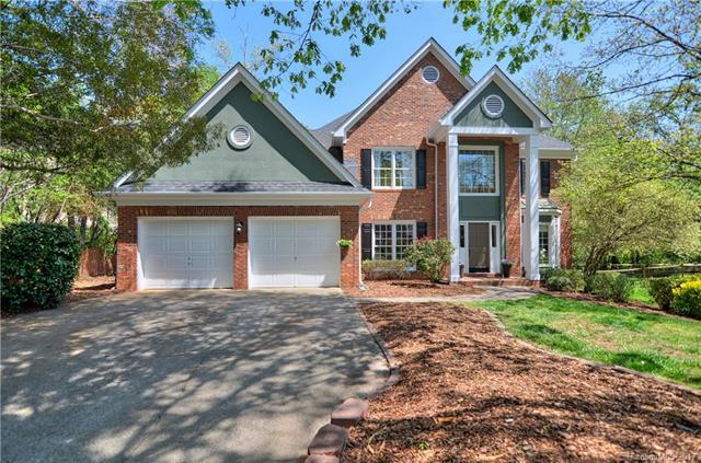 14802 Charterhouse Lane, Huntersville, NC 28078