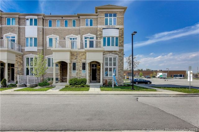26 Comely Way, Markham, ON L3R 2L8