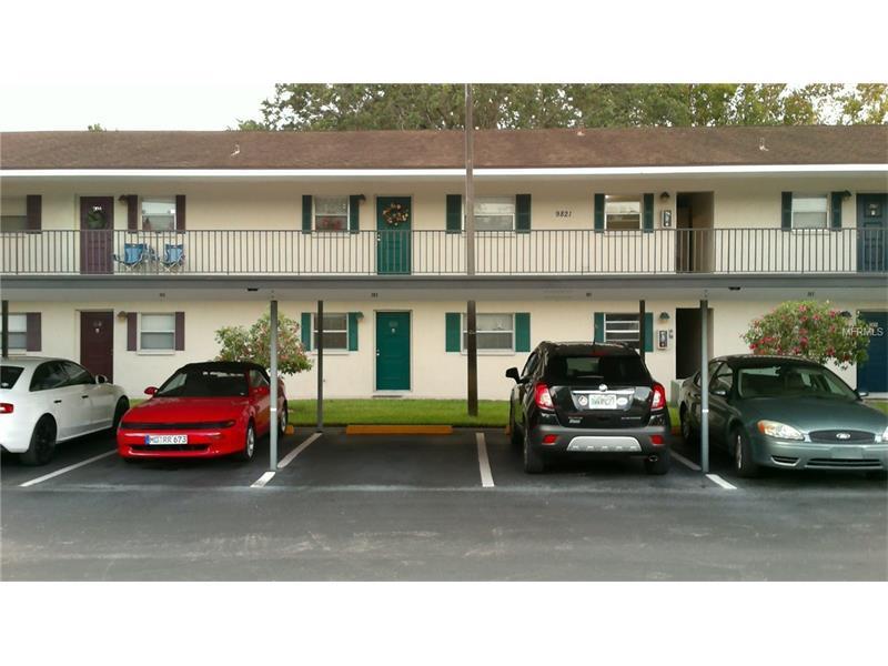 9831 113TH STREET 103, SEMINOLE, FL 33772