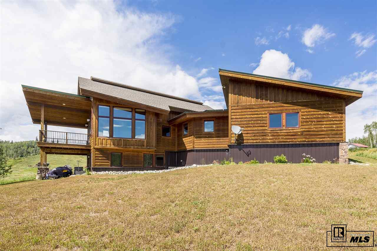 57545 Miners Dream Place, Clark, CO 80428