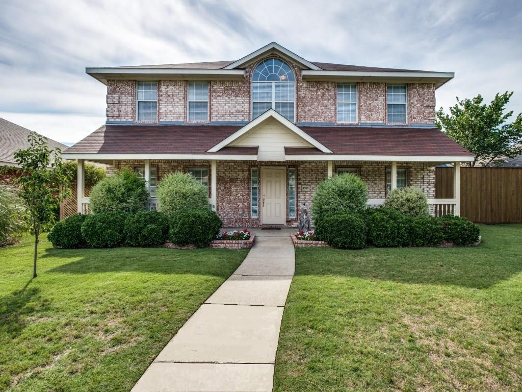 1315 Normandy Lane, Allen, TX 75002
