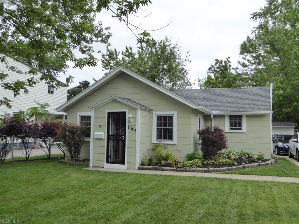 1307 Iroquois, Mayfield Heights, OH 44124
