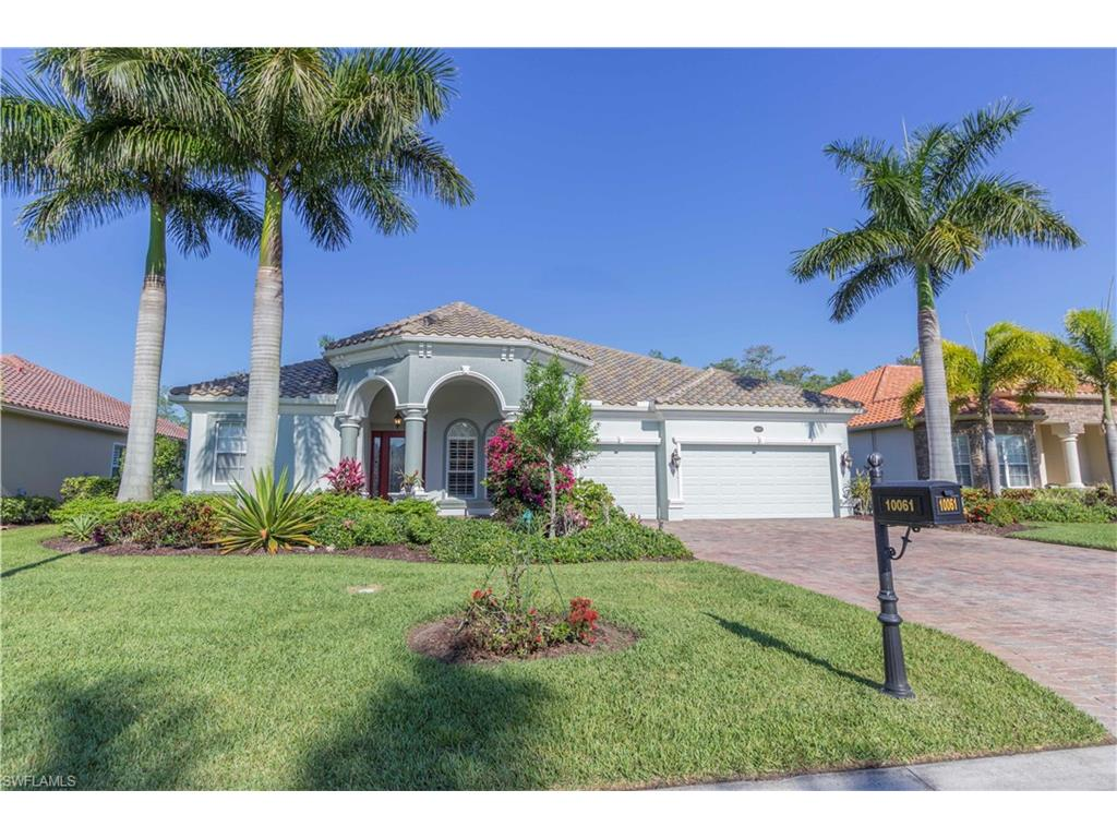 10061 Lions Bay CT E, NAPLES, FL 34120