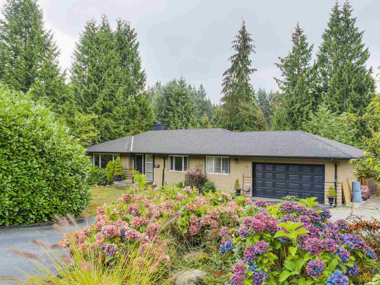 82 GLENGARRY CRESCENT, West Vancouver, BC V7S 1B5