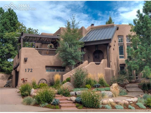 172 Stanwell Street, Colorado Springs, CO 80906