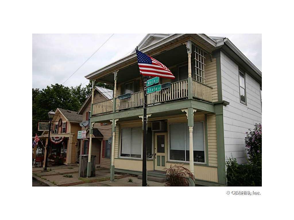 1020 Main Street, Wheatland, NY 14511