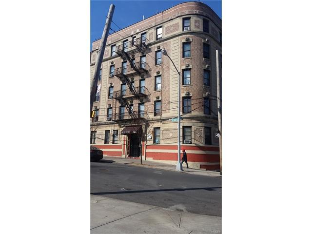 883 E 165th Street 3E, Bronx, NY 10459