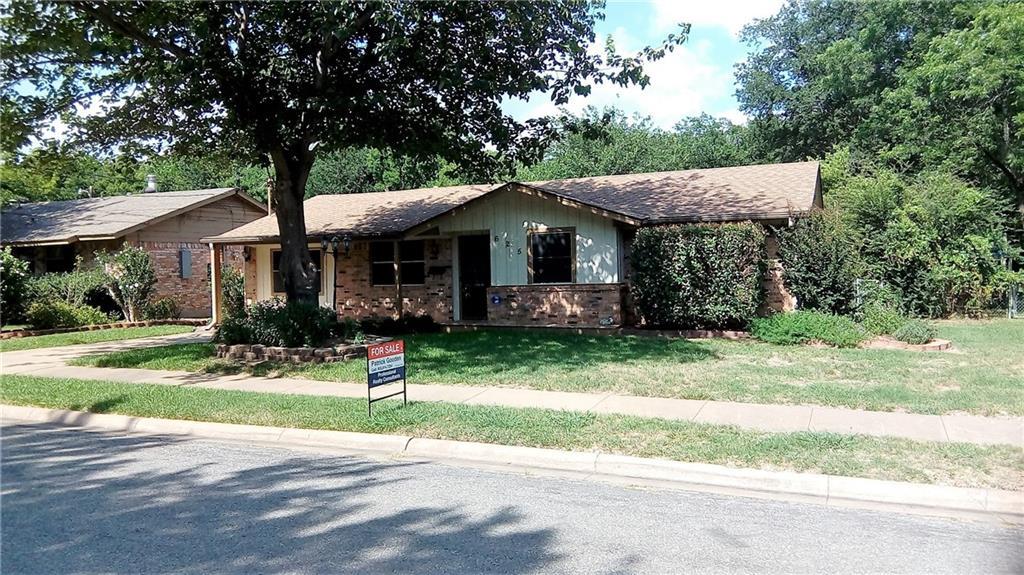 625 Patricia Drive, Sherman, TX 75090
