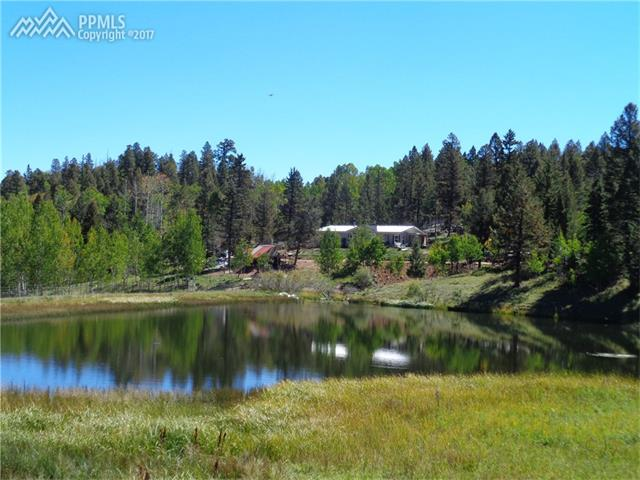 182 Hidden Valley Drive, Lake George, CO 80816