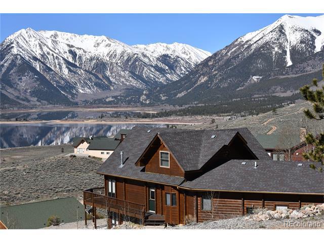 332 Twin Peaks Drive, Twin Lakes, CO 81251