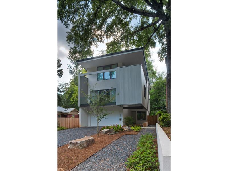 986 NE Cumberland Road, Atlanta, GA 30306