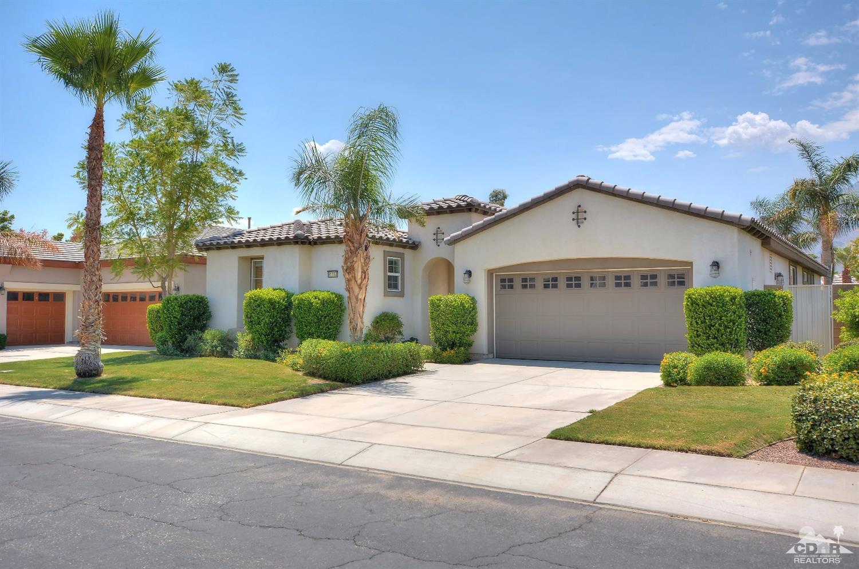81153 RED ROCK Road, La Quinta, CA 92253