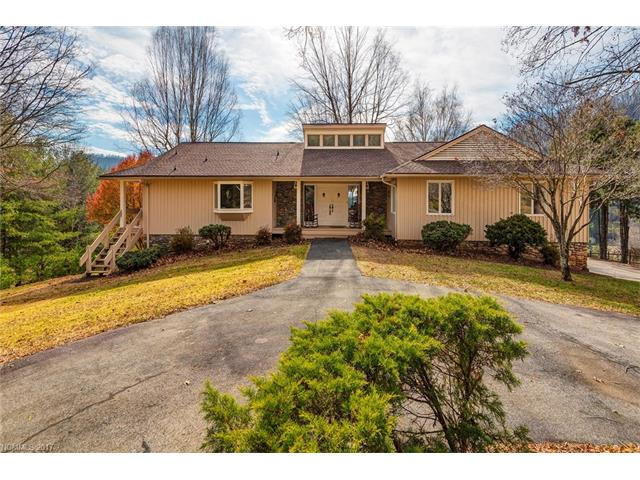 165 Worley Cove Road, Leicester, NC 28748