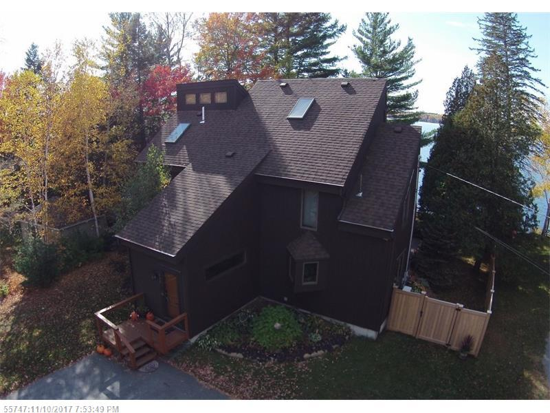 333 Woodland AVE , Old Town, ME 04468