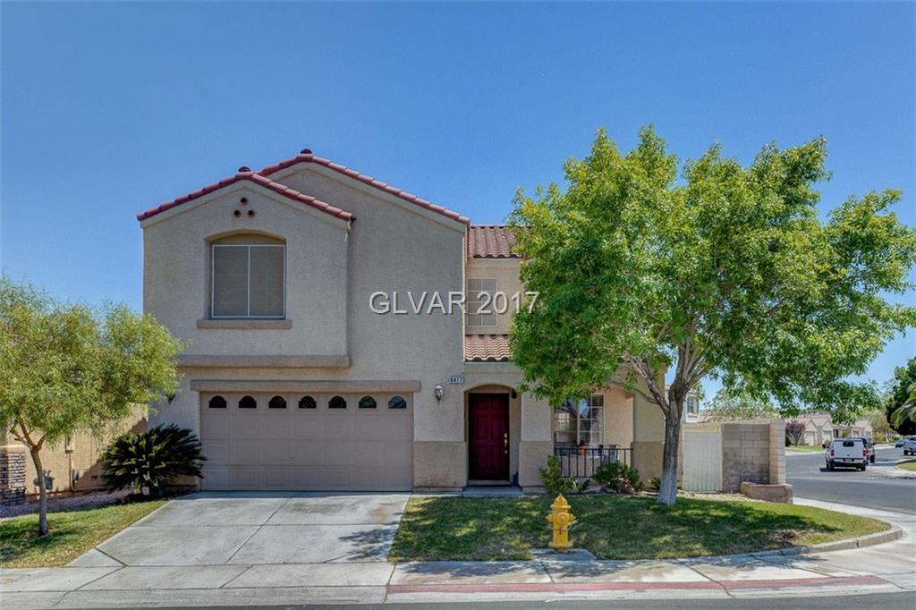 8417 GRACIOUS PINE Avenue, Las Vegas, NV 89143