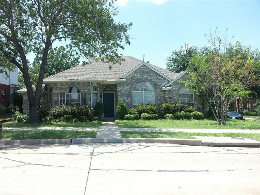 5061 Lake Vista Drive, The Colony, TX 75056