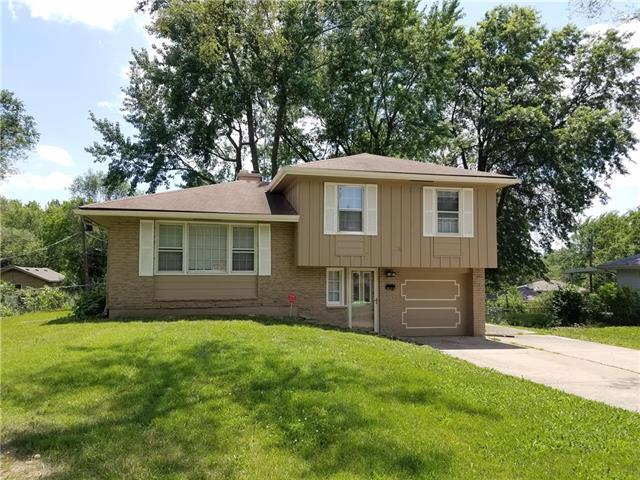 5807 E 96 Terrace, Kansas City, MO 64134
