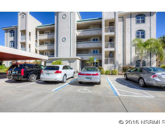 432 Bouchelle Dr 103, New Smyrna Beach, FL 32169