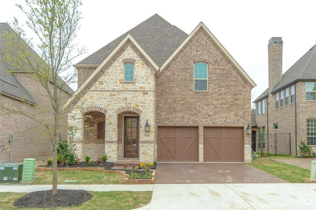 755 Mission Court, Allen, TX 75013