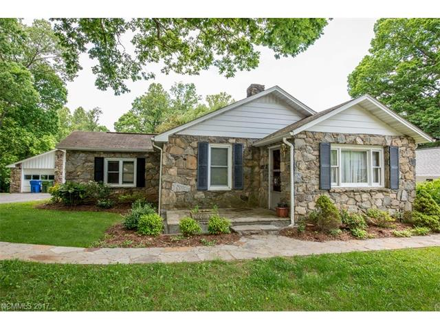 277 Old Haw Creek Road, Asheville, NC 28805