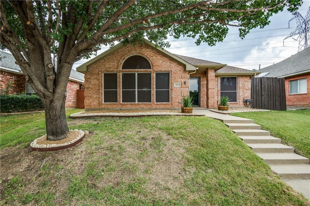 4132 Creekhollow Drive, Carrollton, TX 75010