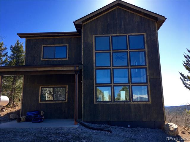 372 Roy Smith Road, Central City, CO 80427