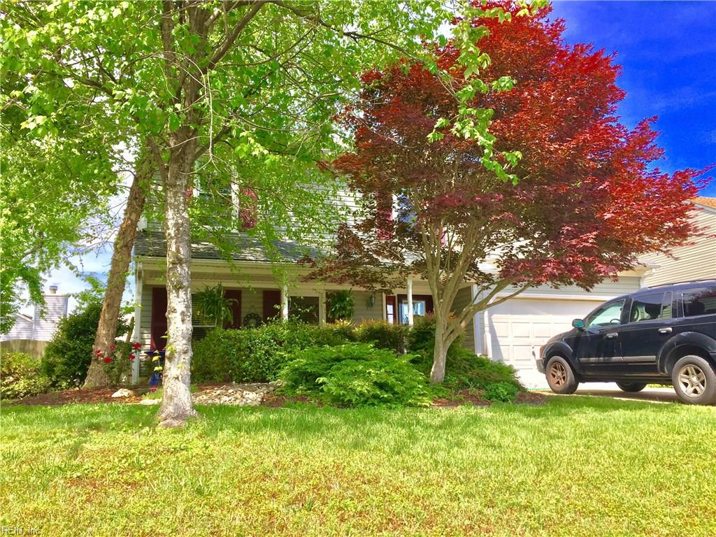 1952 MORGAN MILL WAY, Virginia Beach, VA 23454