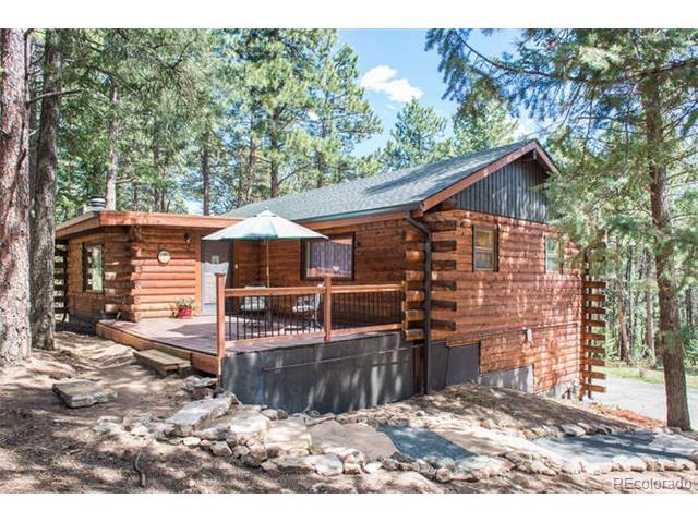 8056 Centaur Drive, Evergreen, CO 80439