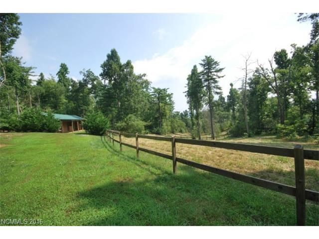 5A Reserve Road 5a, Pisgah Forest, NC 28768