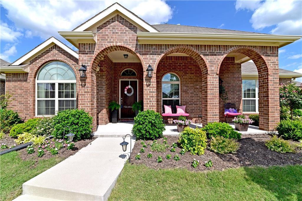 1402 Montego Court, Rockwall, TX 75087