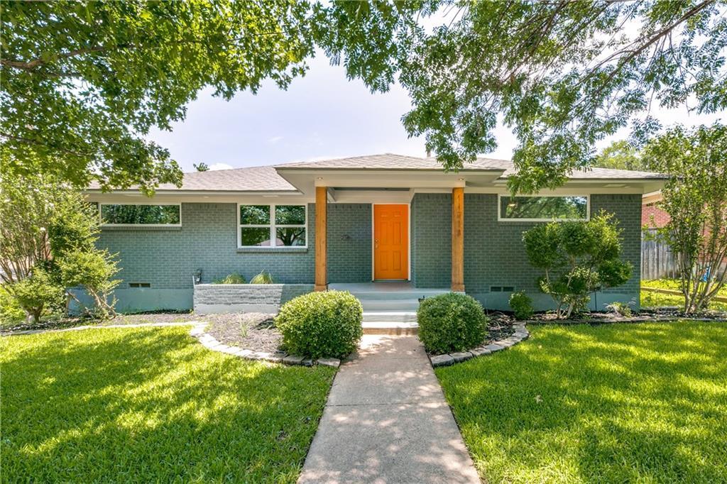 11718 Lochwood Boulevard, Dallas, TX 75218