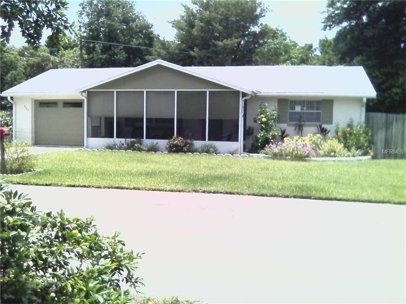 6115 MONROE STREET, NEW PORT RICHEY, FL 34653