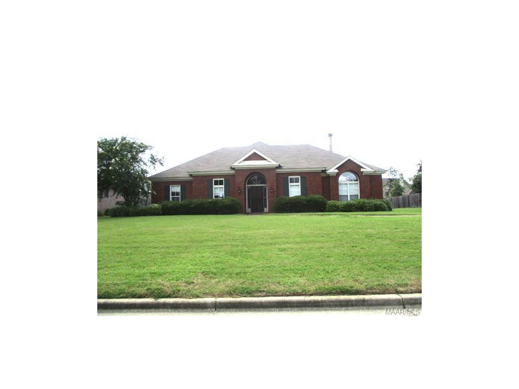 434 HOLLY BROOK Drive, Montgomery, AL 36109
