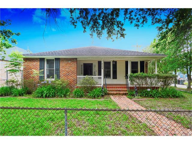 7744 ST CHARLES Avenue, New Orleans, LA 70118