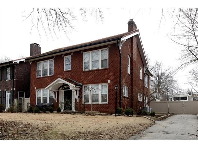 7214 Maryland Avenue, St Louis, MO 63130