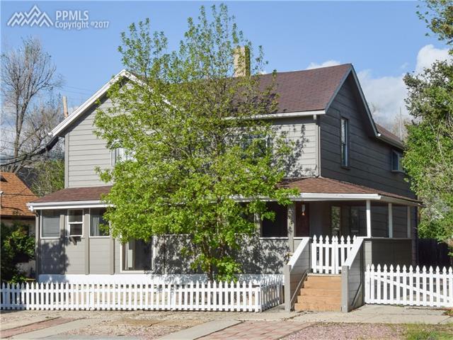 218 N Spruce Street, Colorado Springs, CO 80905