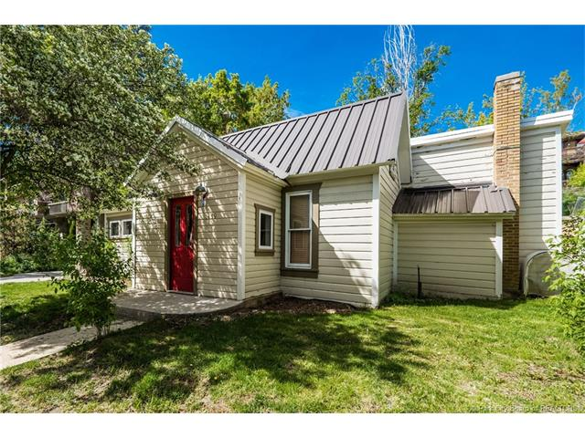 1439 Woodside Avenue, Park City, UT 84060
