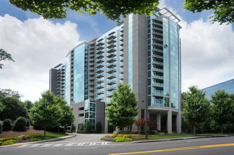 3300 Windy Ridge Parkway 909, Atlanta, GA 30339
