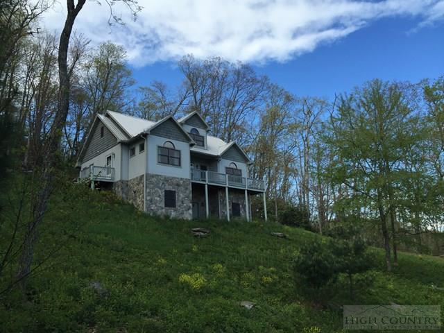 372 Coffey Ridge Drive, Blowing Rock, NC 28605