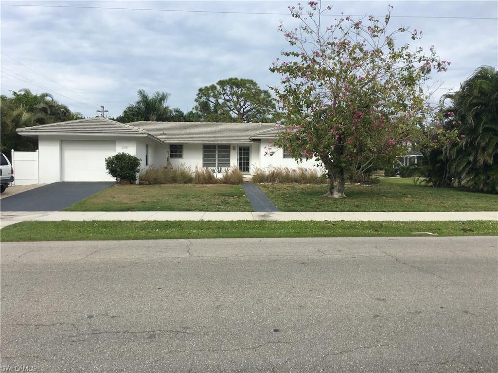 1274 Jamaica RD, MARCO ISLAND, FL 34145