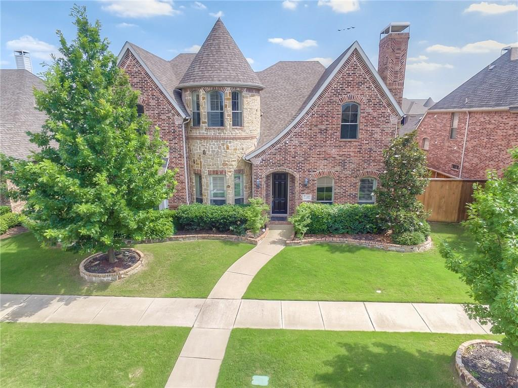 2687 Clearfield Lane, Frisco, TX 75034