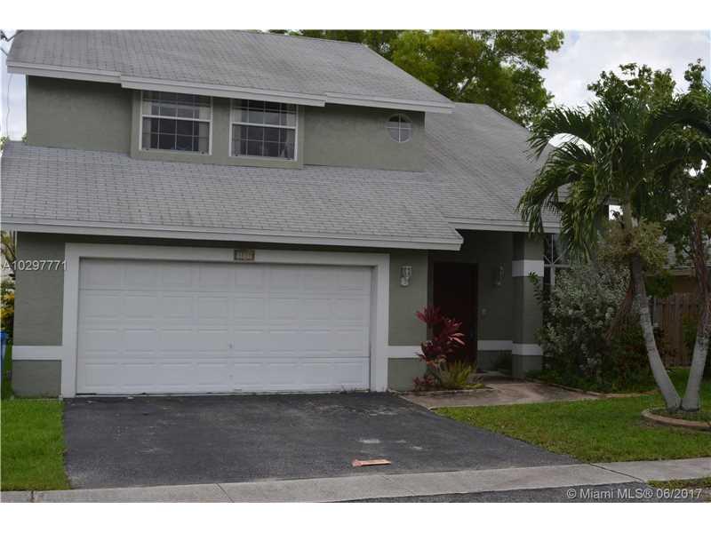 3110 NW 122nd Ave, Sunrise, FL 33323