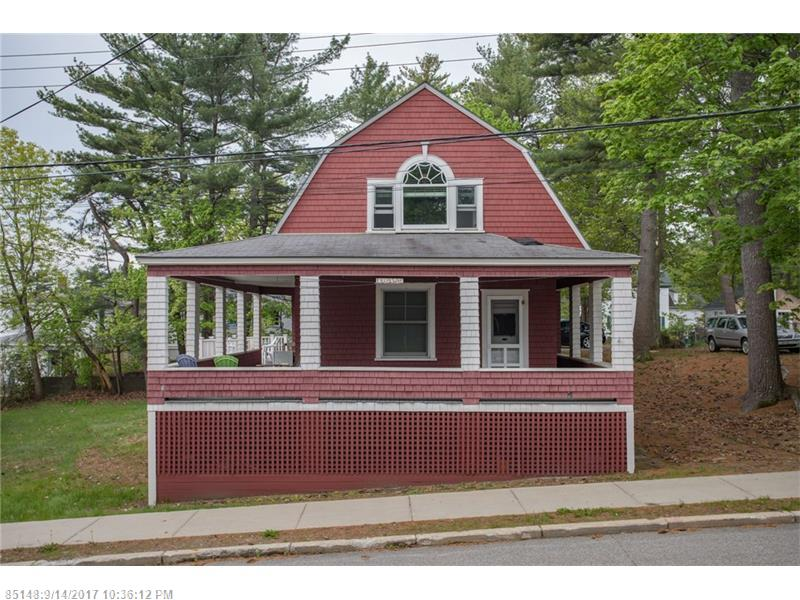 47 Union AVE , Old Orchard Beach, ME 04064