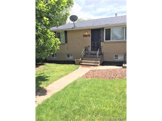 6280 W Ohio Avenue, Lakewood, CO 80226