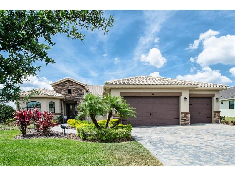 131 RANCHO MIRAGE DRIVE, POINCIANA, FL 34759