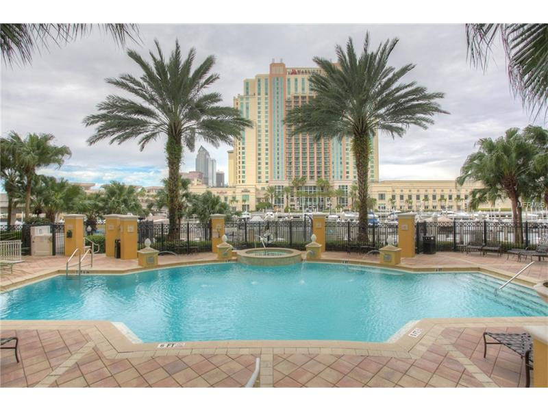 700 S HARBOUR ISLAND BOULEVARD 446, TAMPA, FL 33602